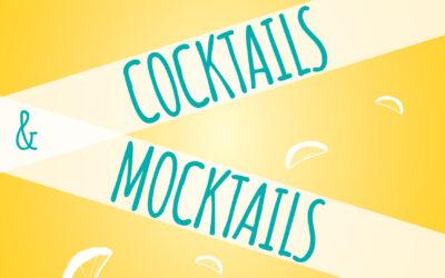 6 recettes de cocktails faciles et parfaits pour l'été